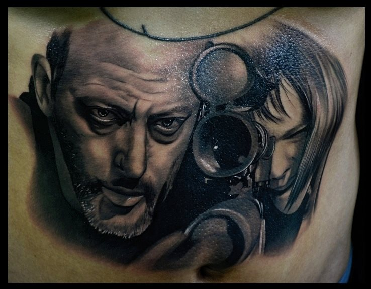 Gallery double cross tattoo 954 581 6629 fort for Tattoo artist in fort lauderdale